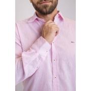 Camisa Linho Pienza   Cores