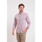 Camisa Social Oxford | Cores