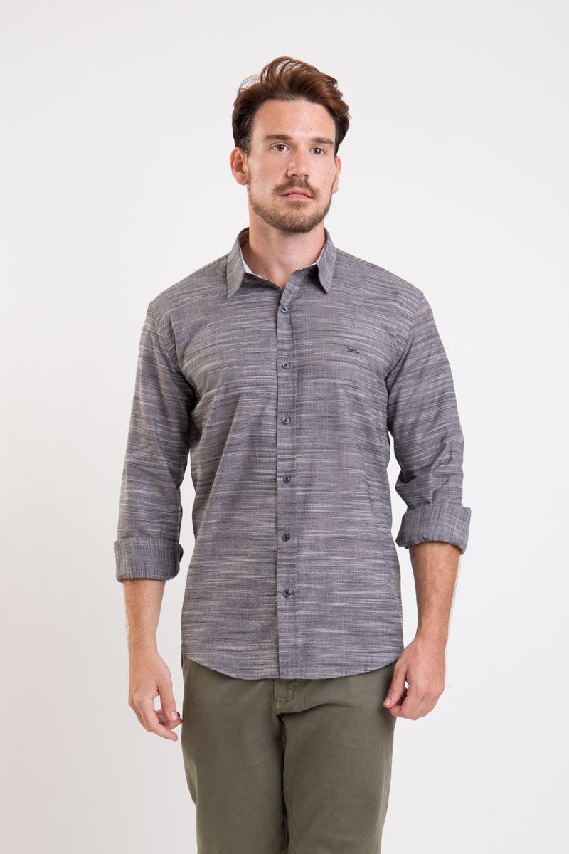 Camisa de algodão | Cores