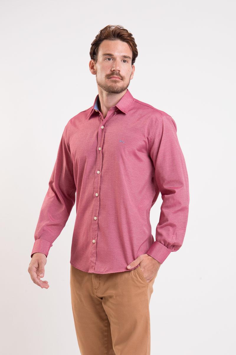 Camisa Easy Iron | Cores