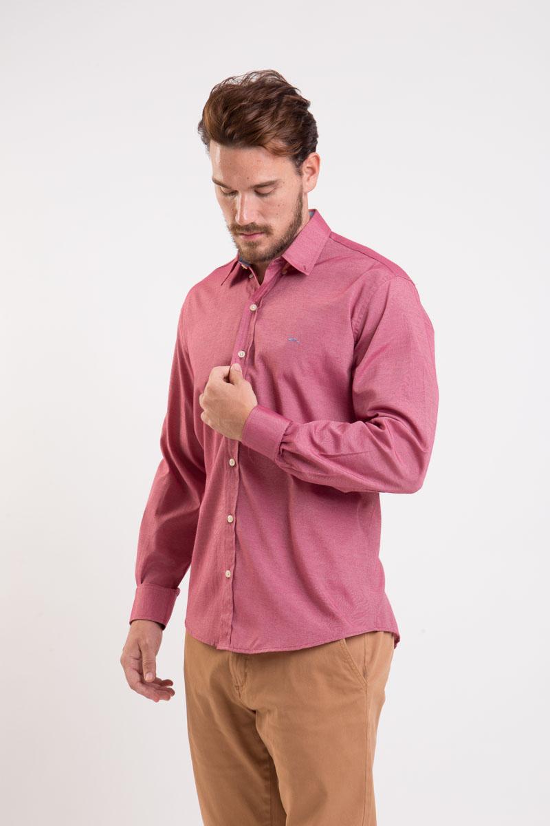 Camisa Easy Iron   Cores