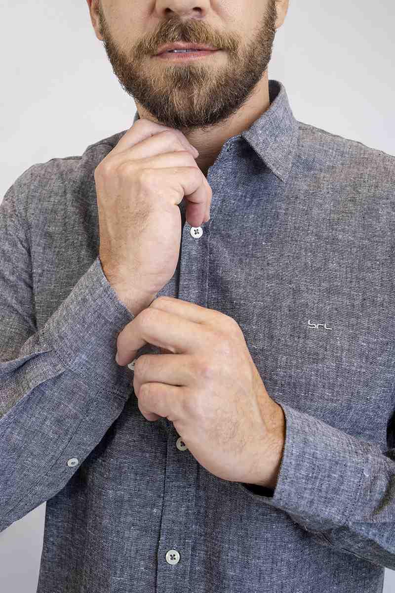 Camisa Linho Atrani | Cores