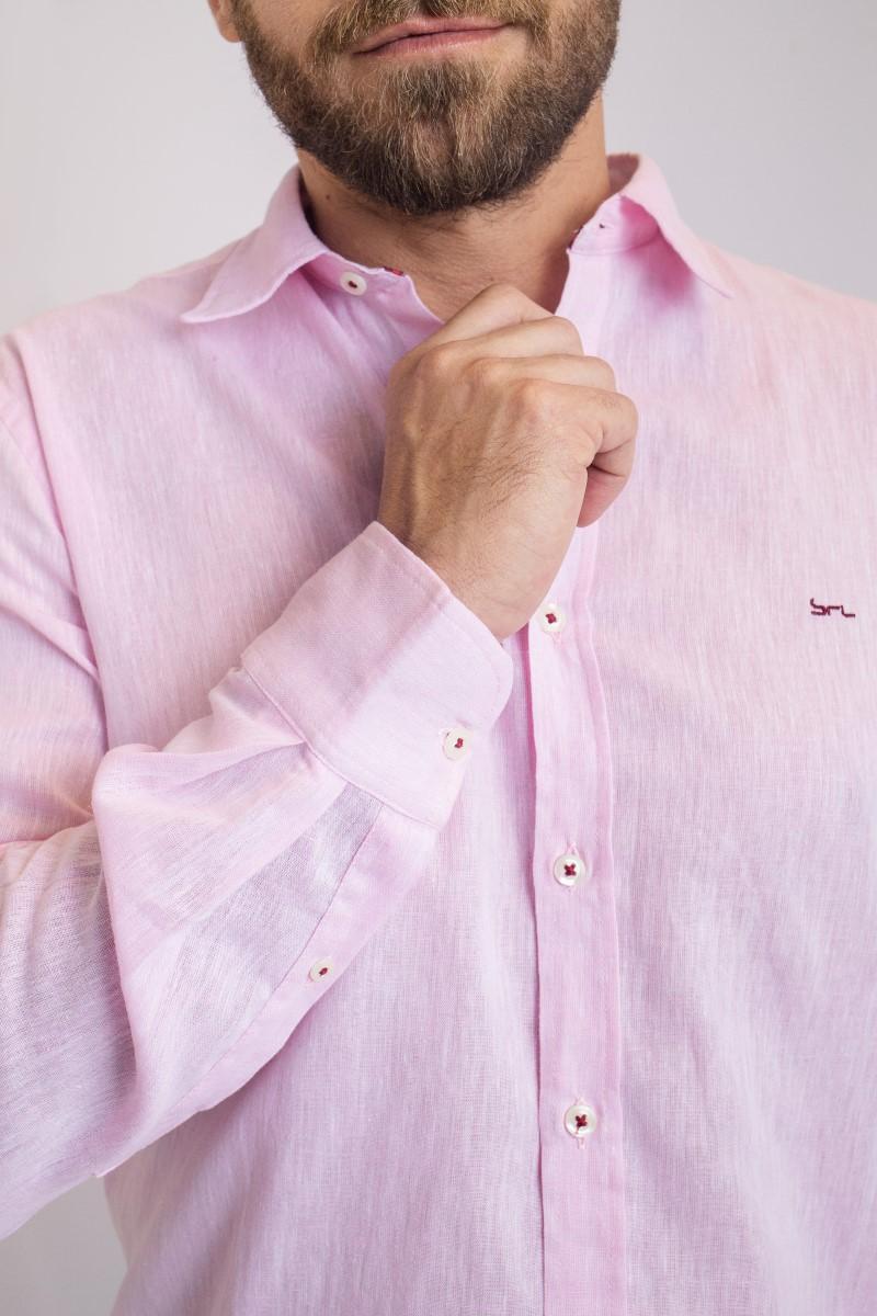 Camisa Linho Pienza | Cores