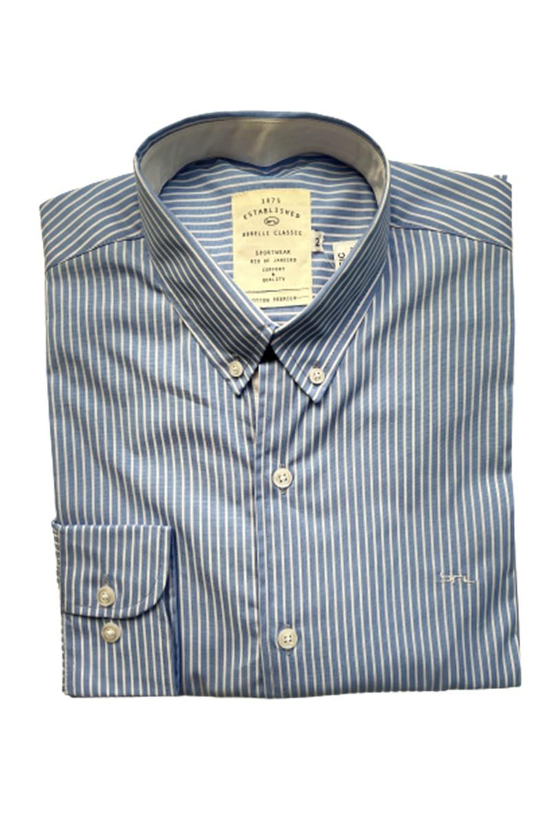 Camisa listrada Bulgatift