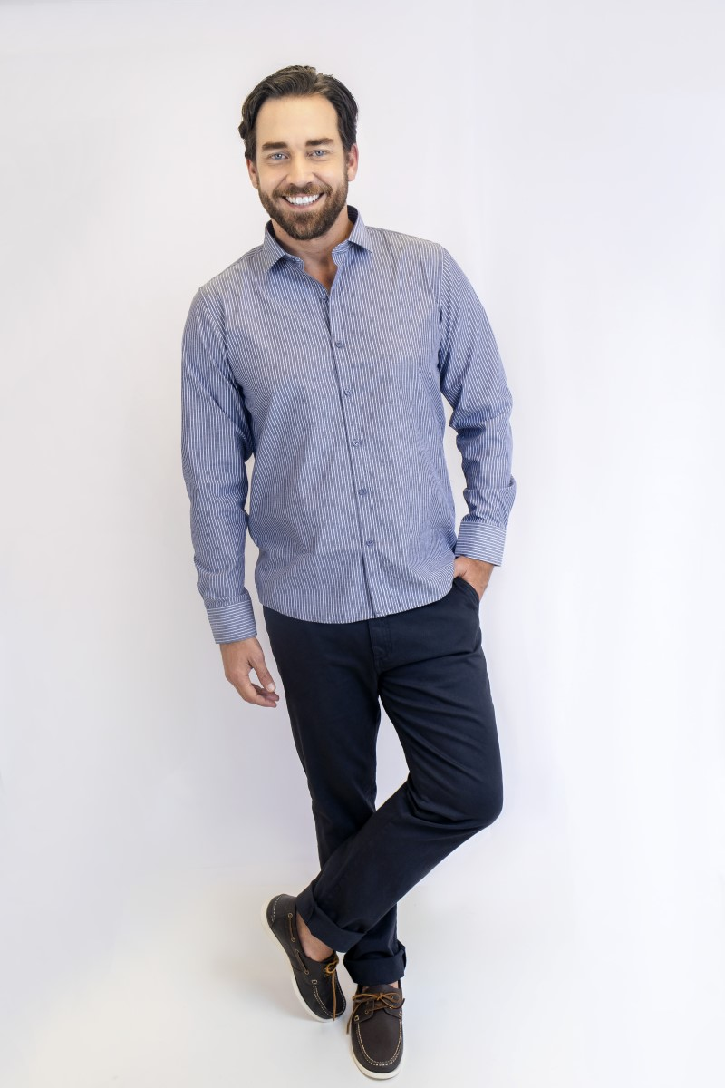 Camisa Slim Fit | Cores