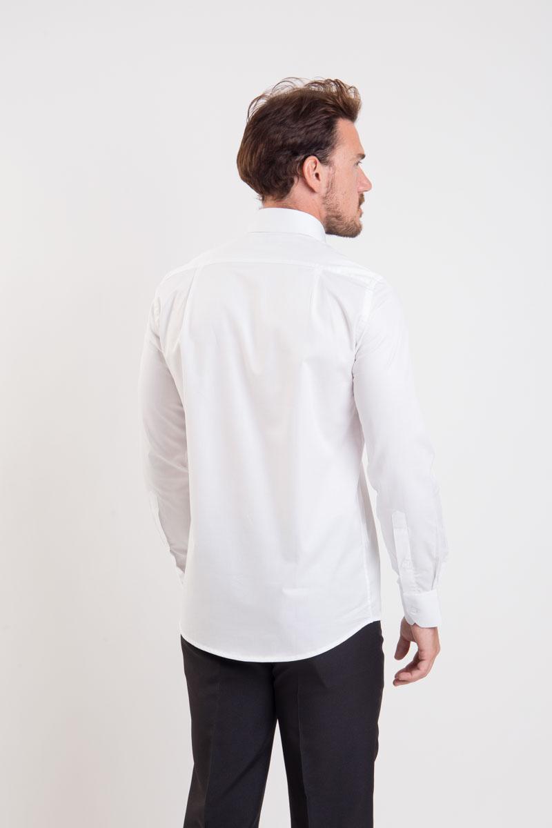 Camisa Social Skin Borefix