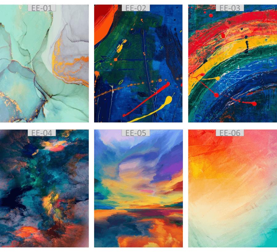 Quadro Canvas tema EFEITOS ESPECIAIS  - Zenliê
