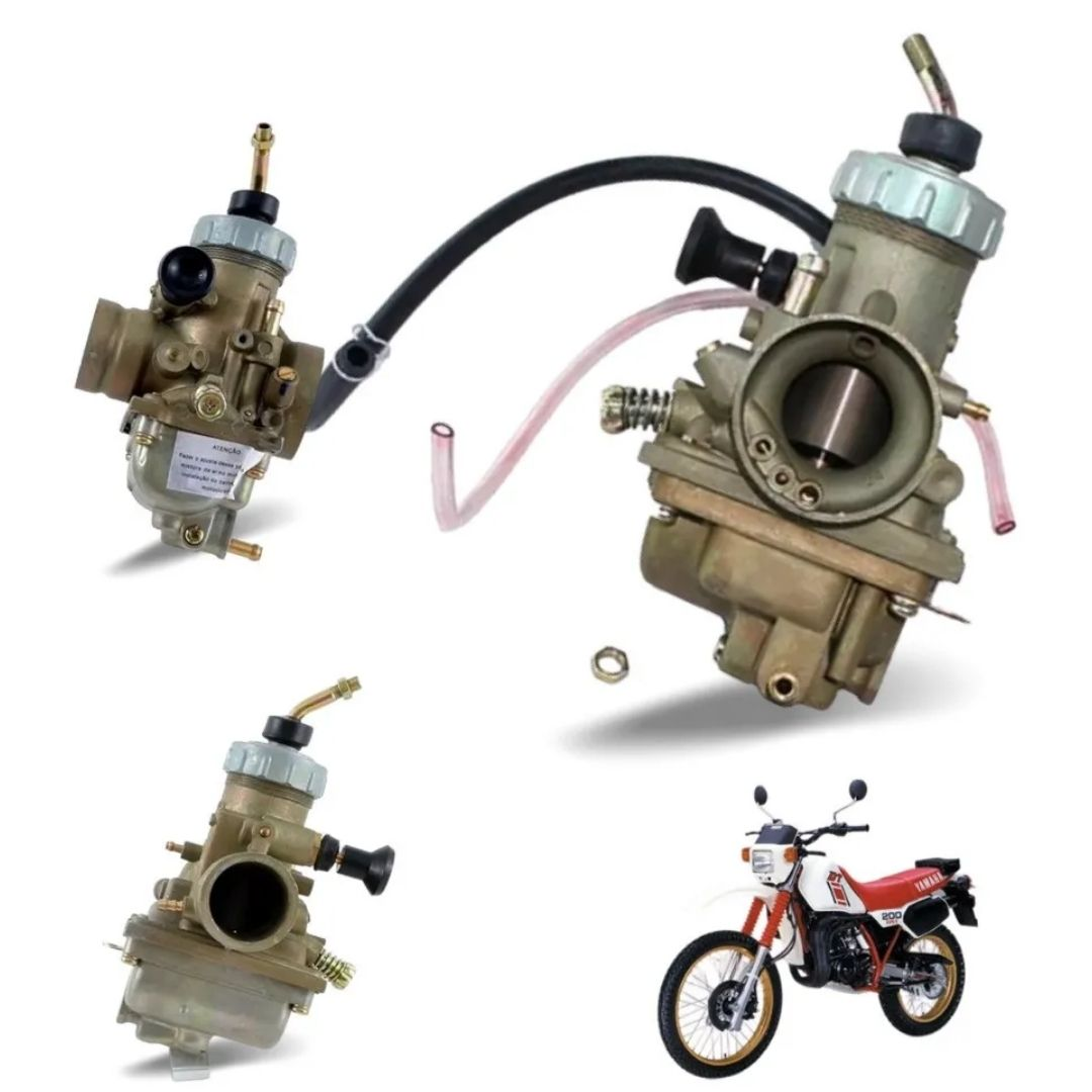 Carburador Yamaha DT/DTN180 Completo