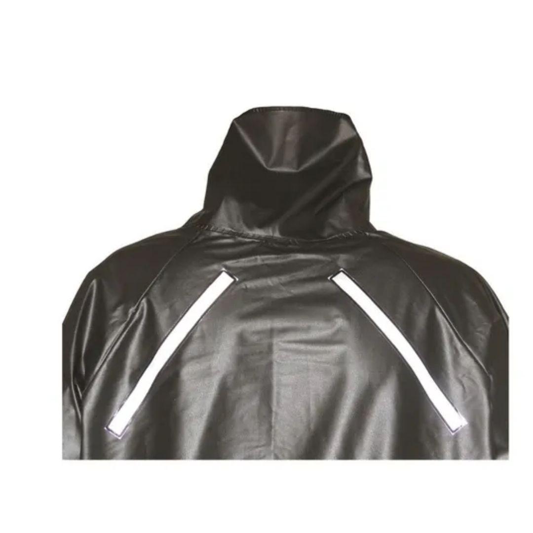 Conjunto Capa de Chuva Piraval Plus PVC