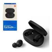 Fone De Ouvido Sem Fio Xiaomi Earbuds Basic 2 - Original
