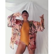 Kimono vovó Roberta
