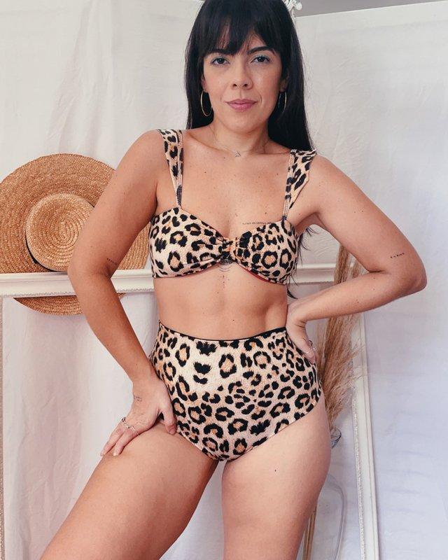 Conjuntinho da vovó Jaguara + Jagar