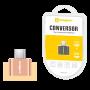 Adaptador Celular Tipo C Para Mouse Usb Conversor Otg