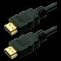 Cabo HDMI PIX 2m 2.0 4K 19 Pinos 018-2222