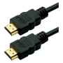 Cabo HDMI PIX 5m 2.0 4K 19 Pinos 018-2225