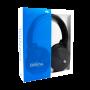 Fone de ouvido com Microfone Cabo Flat - Essential, Preto PIX