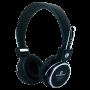 Fone De Ouvido Sem Fio Com Microfone Bluetooth Micro SD FM