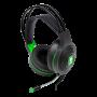 Headset Gamer Evolut Têmis Eg301 Com Fio P/ Pc Xbox Ps4