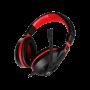 Headset Gamer Marvo H8321P, Com Fio, Black/Red, H8321P
