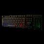 Kit Teclado e Mouse 1600 dpi Gamer Dw-300