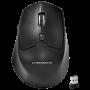 Mouse Sem Fio Recarregável 2.4ghz Wireless