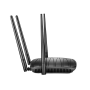 Roteador Multilaser Wireless 1200Mbps, 4 Antenas - RE018