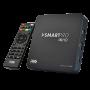 Smart Tv Box Proeletronic 4K 8GB Prosmart 2GB Ram