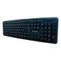 Teclado Multilaser Slim Standard ABNT2 - TC065