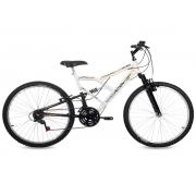 Bicicleta Free Action Aro26 Full Fa240 18m Br/pt