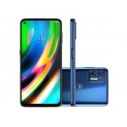 Celular Motorola Moto G9 Plus Xt2087 128gb Az Rcel