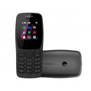 Celular Nokia 110 Nk006 Preto