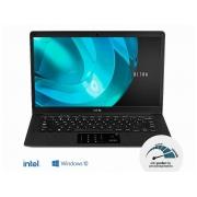 Notebook Ultra Ub322 Pnetium 4gb 500gb 14