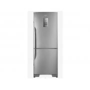 Refrigerador Panasonic Nr-bb53 Inox F.free