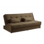 Sofa Cama Estofama Star Tec-4063g