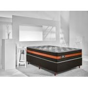 Sommier Gazin Sleep Black 138x188x27