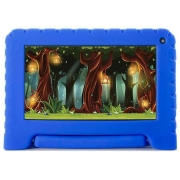 Tablet Multilaser Azul