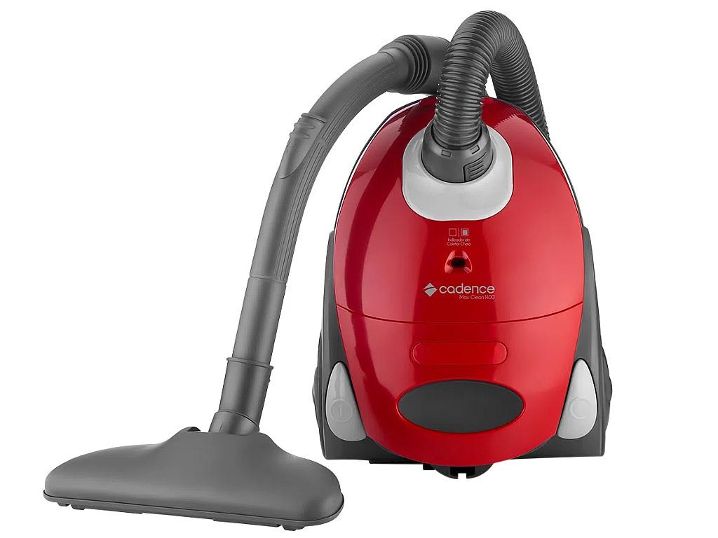 Aspirador Po Cadence Asp503 Max Clean