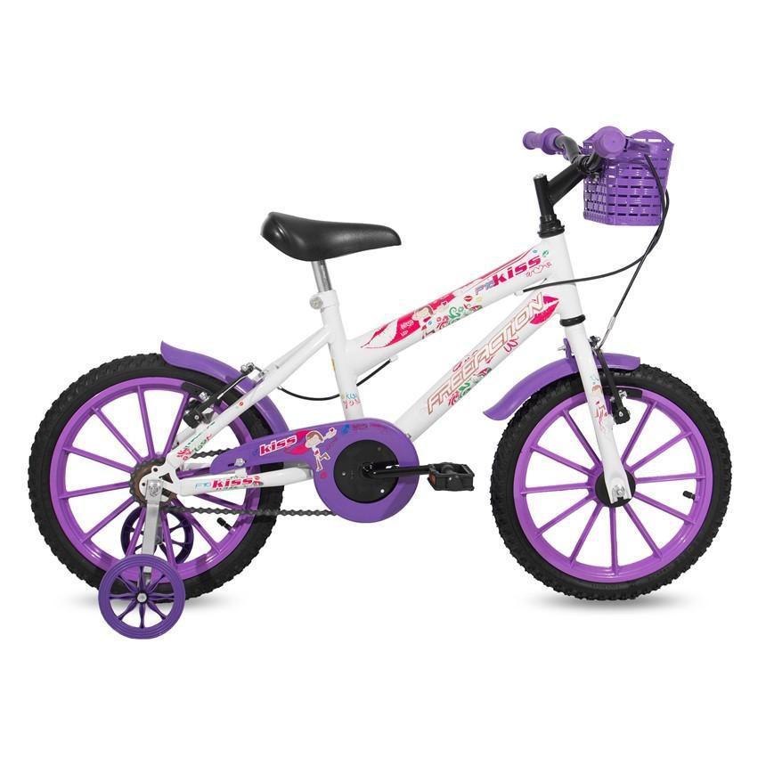 Bicicleta Free Action