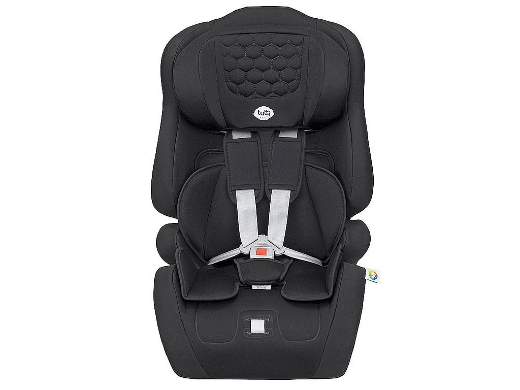 Cadeira Bebe Tutti Baby Ninna Preta 05700.00