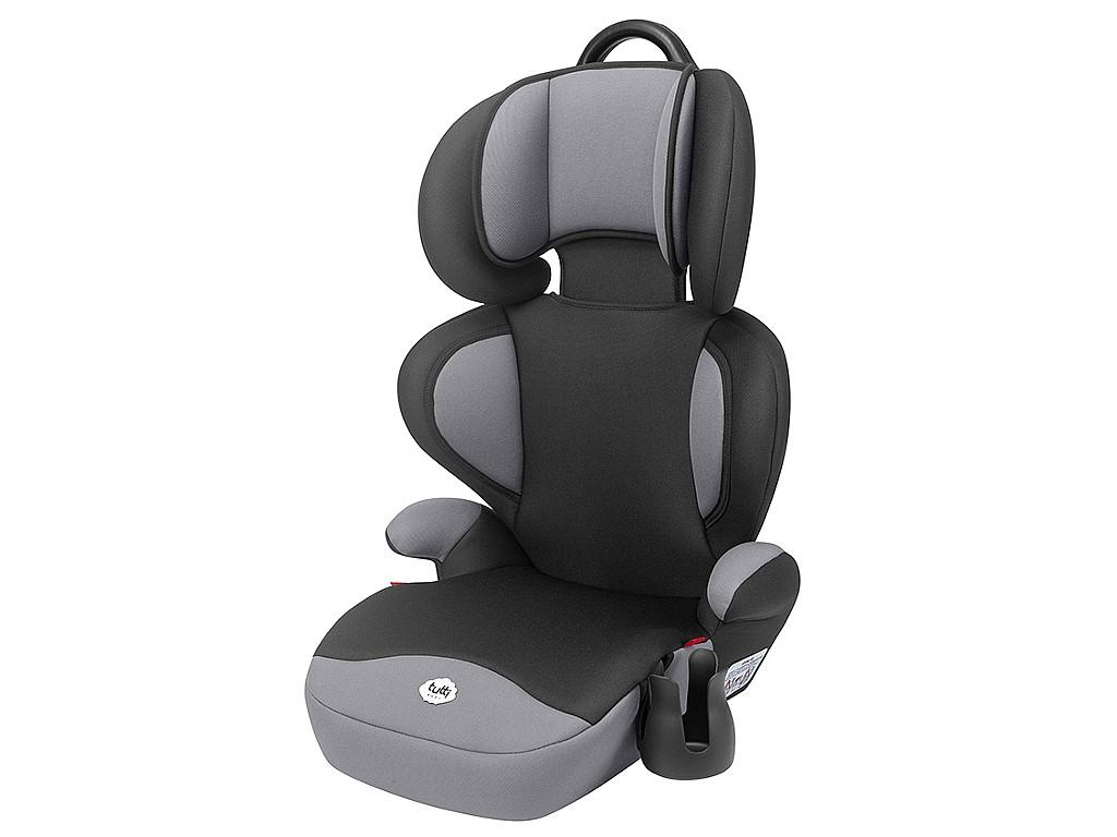 Cadeira Bebe Tutti Baby Triton Pr/cinza 6300.07