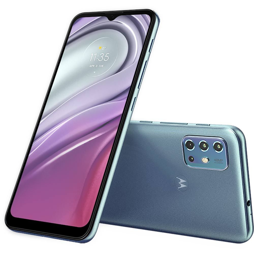 Celular Motorola Moto G20