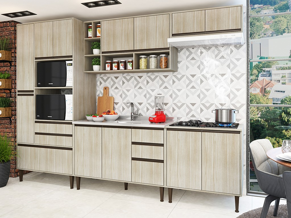 Cozinha Felicci New