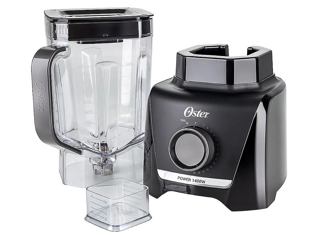 Liquidificador Oster Oliq610 1400 Full Preto
