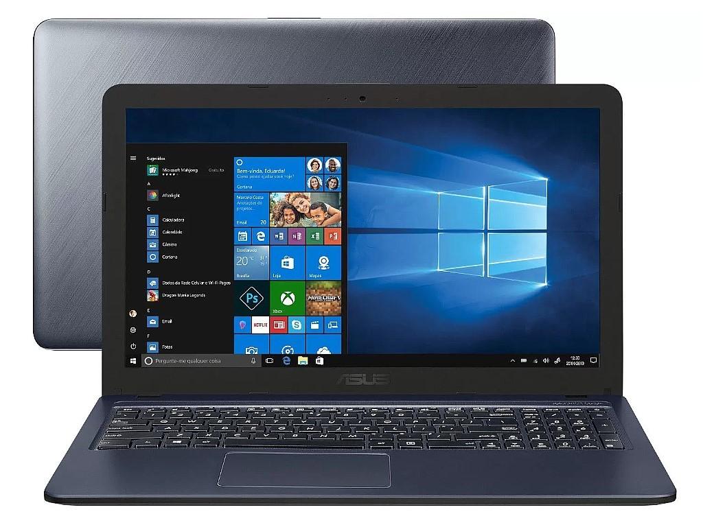 Notebook Asus X543ua-dm3459t Core I3 4gb 15.6 Cza