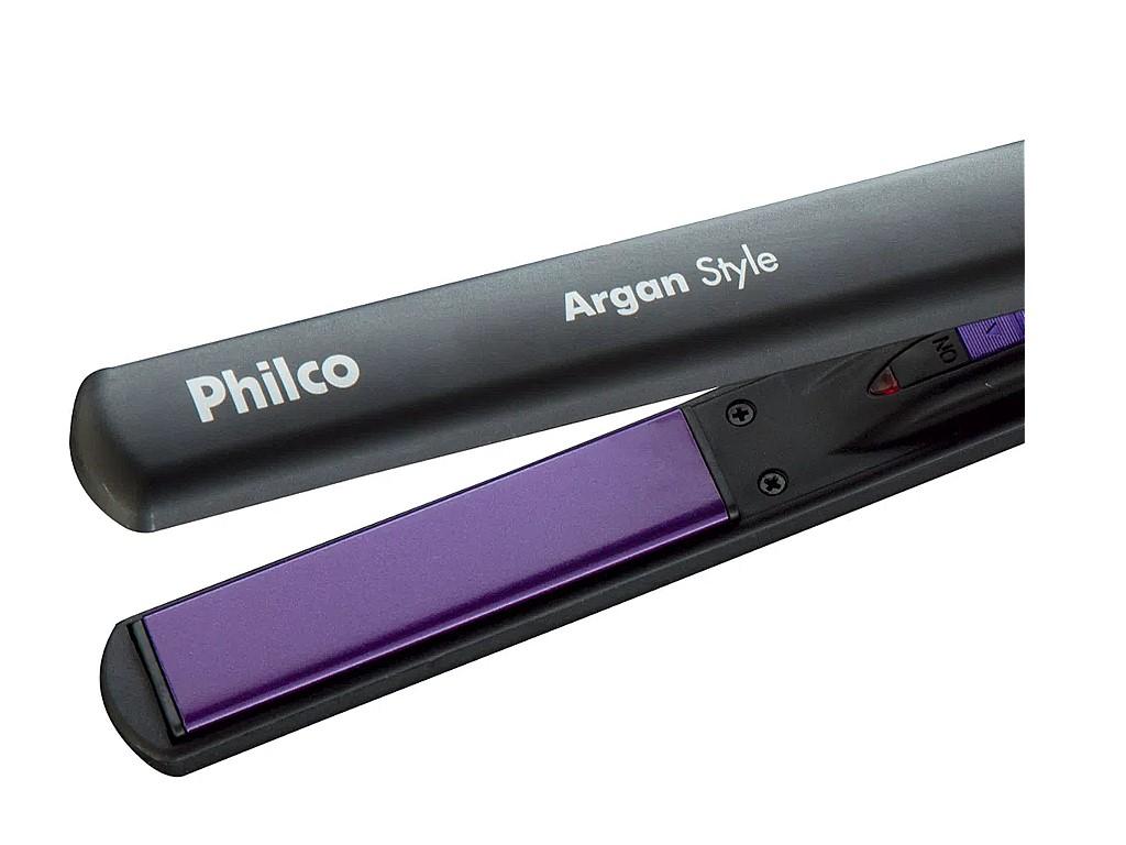 Prancha Philco Argan Style 56003020