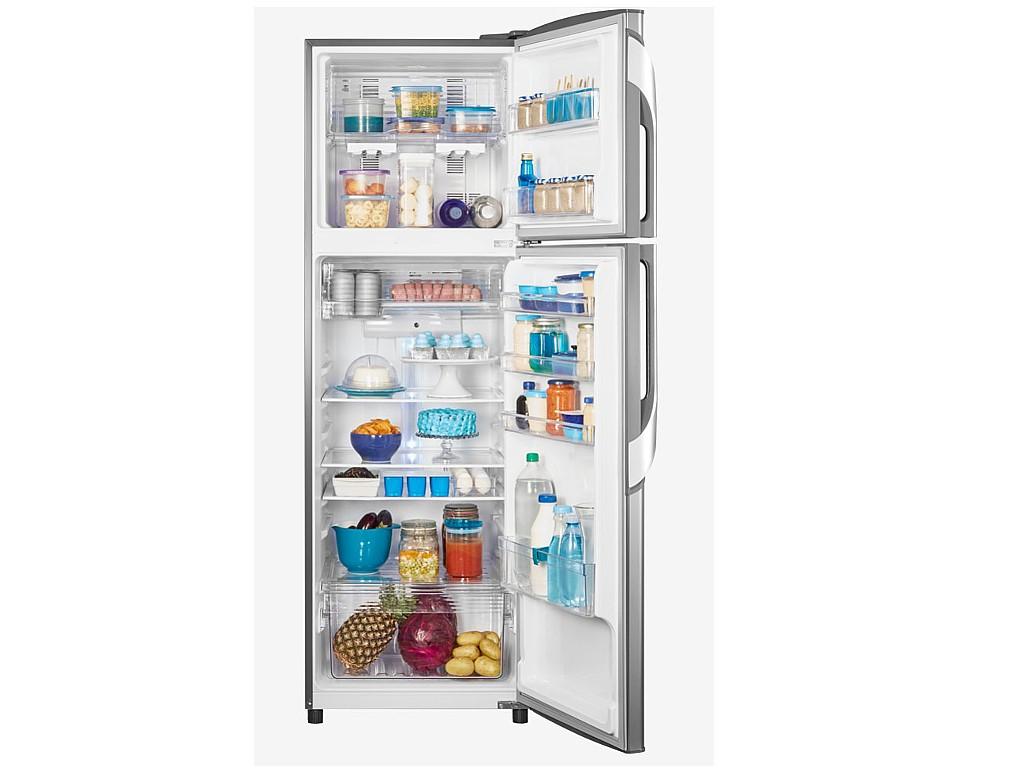 Refrigerador Panasonic Nr-bt40 Inox