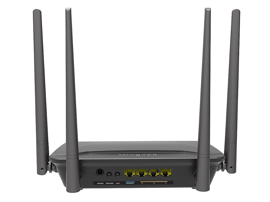 Roteador Intelbras Action Rf 1200 Wireless