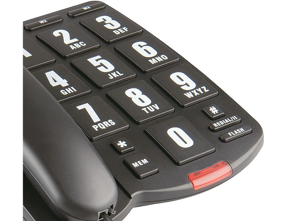Telefone Intelbras Tok Facil