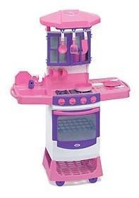 Cozinha Mágica Magic Toys Ref: 8000