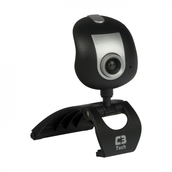 Webcam C3 Tech 2.0   USB 1.1 WB2102BSI